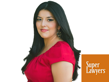 The Law Office of Diana Macias Valdez - Diana M. Valdez selected as a Texas Super Lawyer for 2016