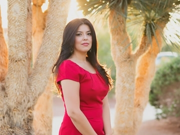 The Law Office of Diana Macias Valdez - Diana M. Valdez selected as recipient for Hershell L. Barnes Ambassador Award and Bob Black Bar Leaders Award
