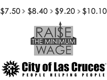 The Law Office of Diana Macias Valdez - Las Cruces City Council Votes to Increase Minimum Wage in a 4-3 Vote