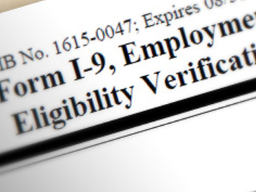 The Law Office of Diana Macias Valdez - Published: New and Improved USCIS Form I-9 for 2017
