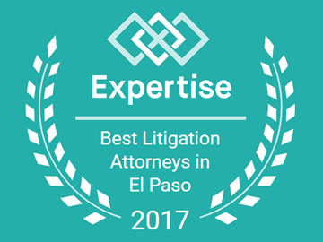 The Law Office of Diana Macias Valdez - Diana M. Valdez ranked among the Top 12 Litigation Attorneys in El Paso, TX for 2017