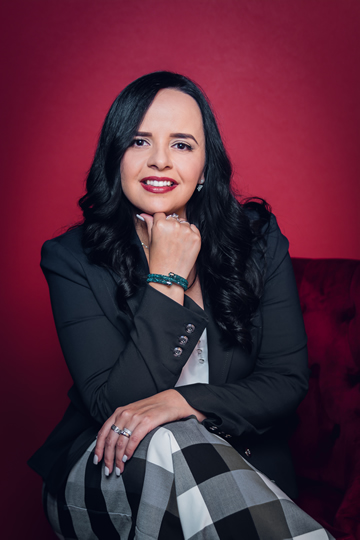 Diana Macias Valdez, Labor and Employment Lawyer, El Paso, TX