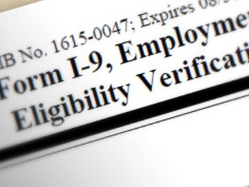 The Law Office of Diana Macias Valdez - Employment Law Newsflash: I-9 Compliance is More Critical than Ever